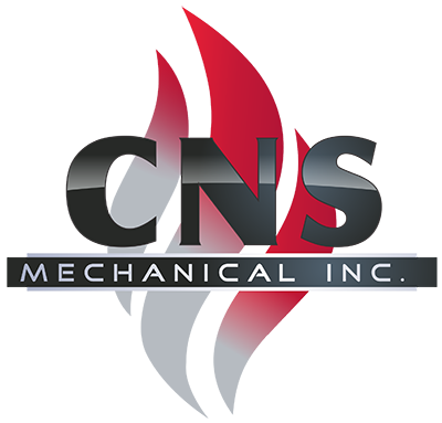 Logo CNS Mechanical Inc